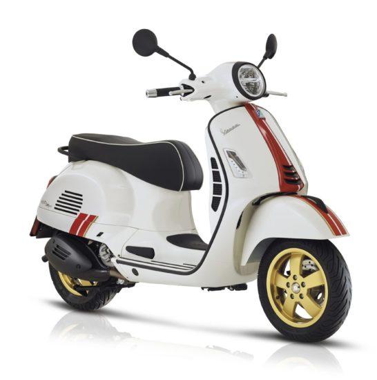 Vespa_GTSRacing_Sixties_Weiß